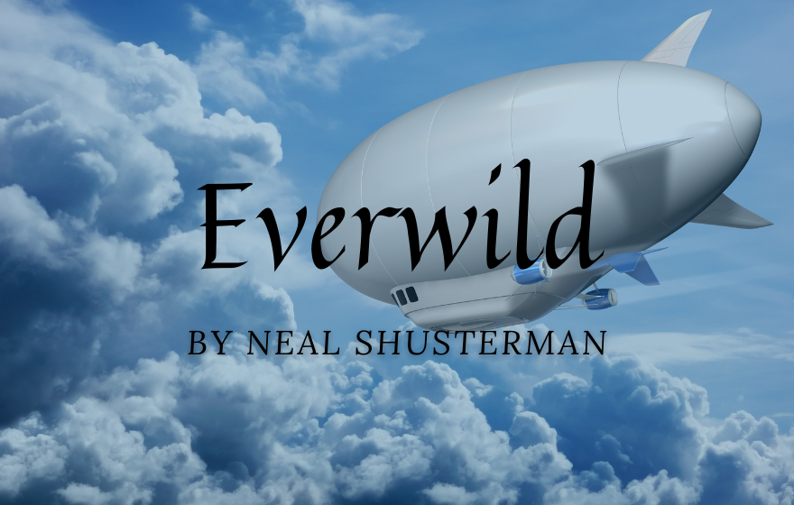 Reading Club: Everwild