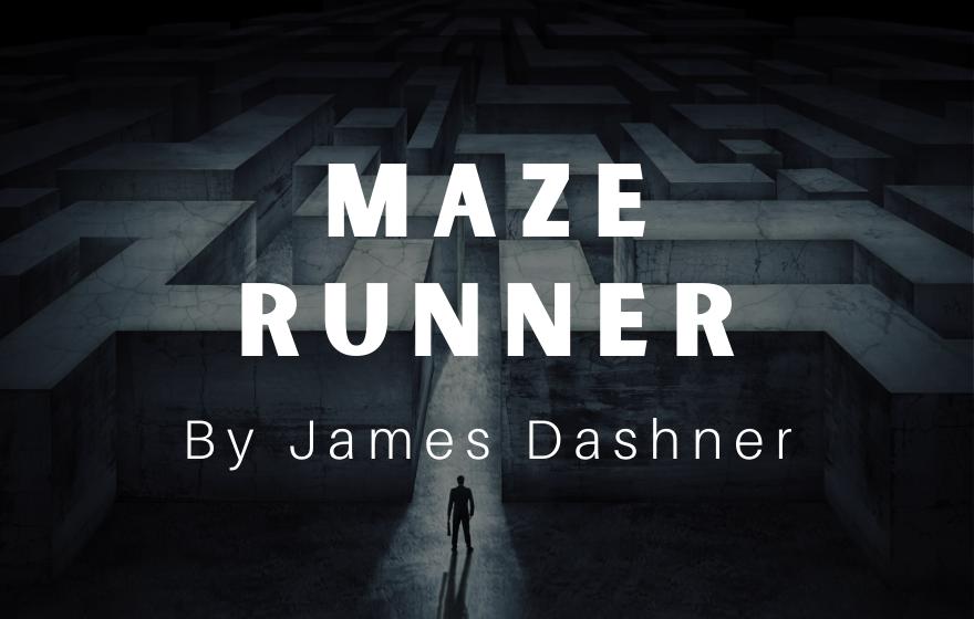 RC: Maze Runner (Book 1)