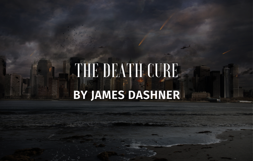 RC: The Death Cure