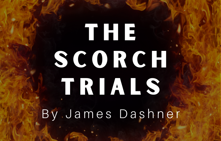 RC: The Scorch Trials