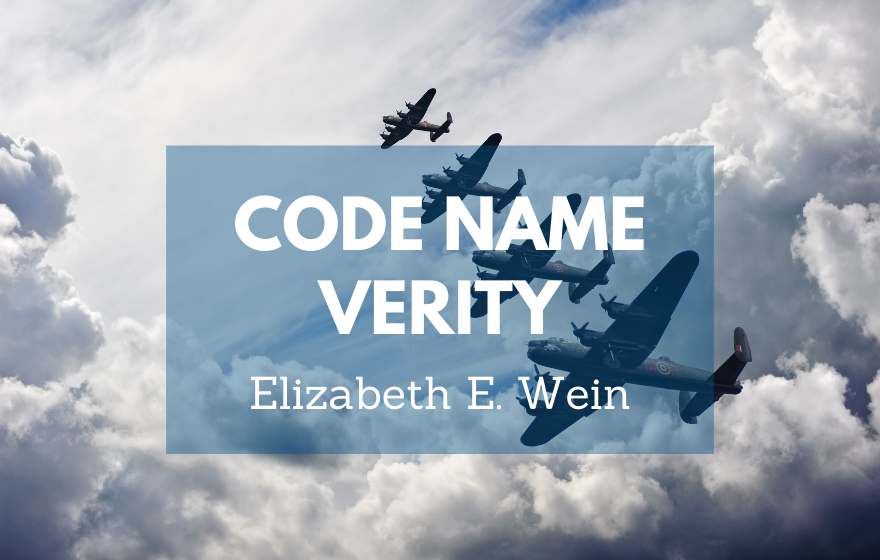 RC: Code Name Verity