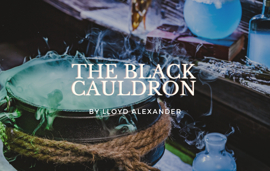 RC: The Black Cauldron (2)