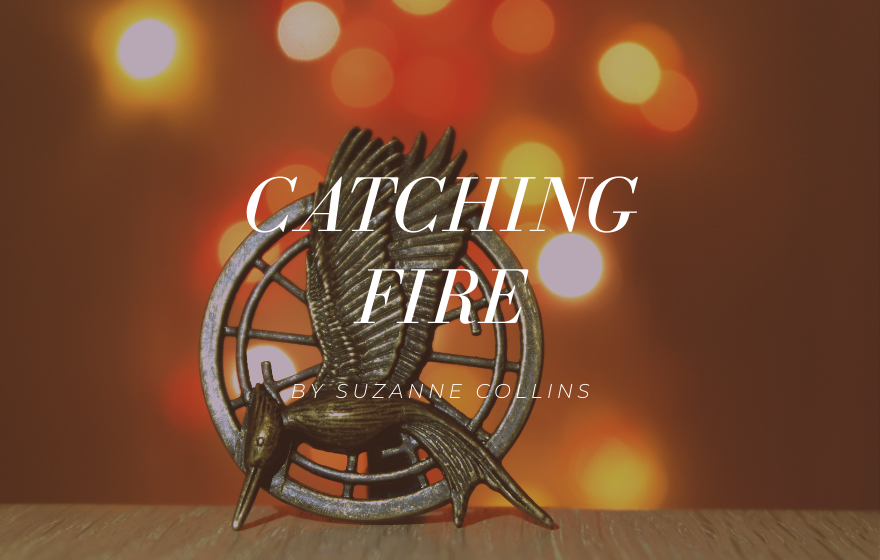 RC: Catching Fire