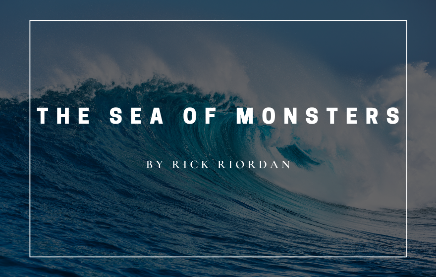 RC: The Sea of Monsters