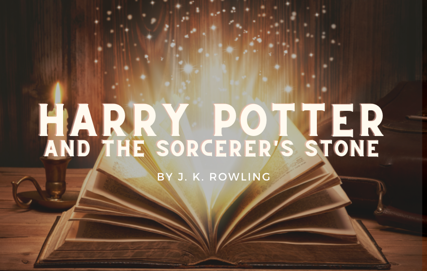 RC: Harry Potter (1)