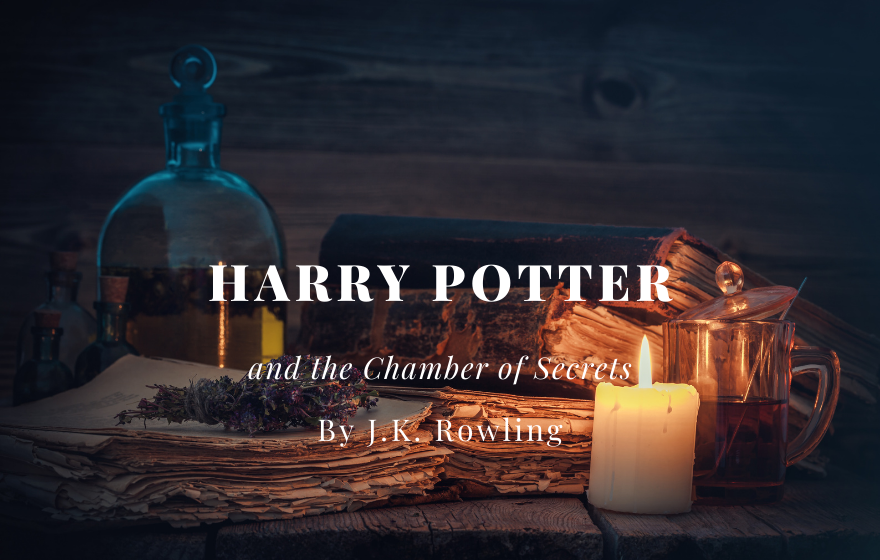 RC: Harry Potter and the Chamber of Secrets