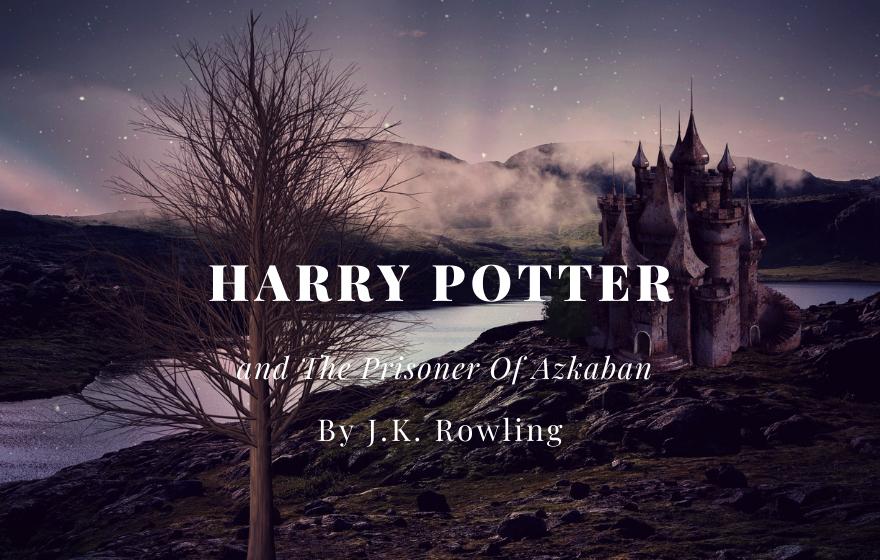RC: Harry Potter  and the Prisoner of Azkaban
