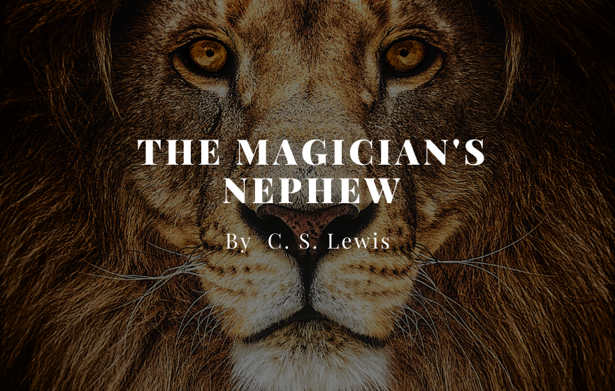 RC: The Magician's Nephew