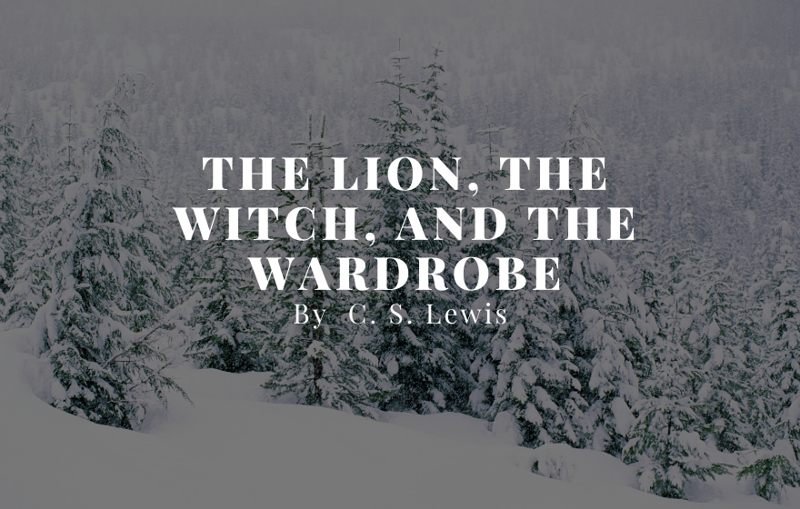 RC: The Lion, The Witch, and the Wardrobe