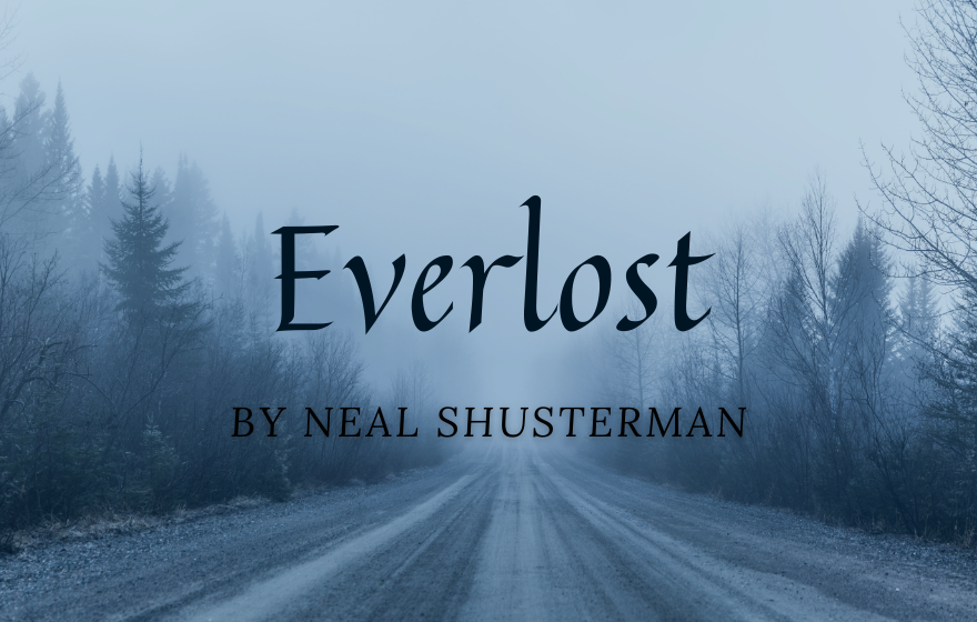 Reading Club: Everlost